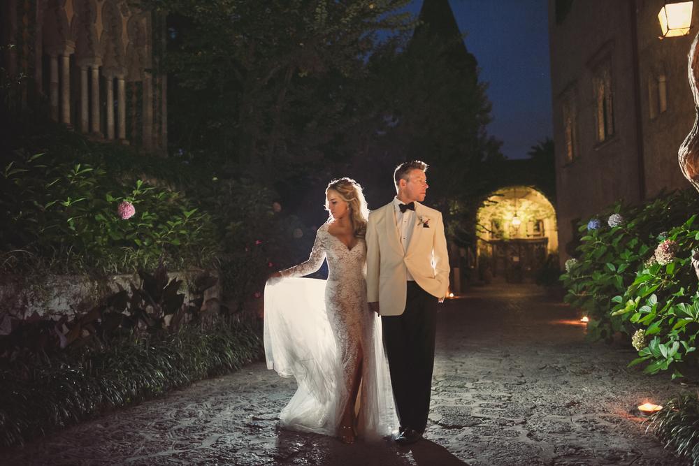 Paula ruttle wedding