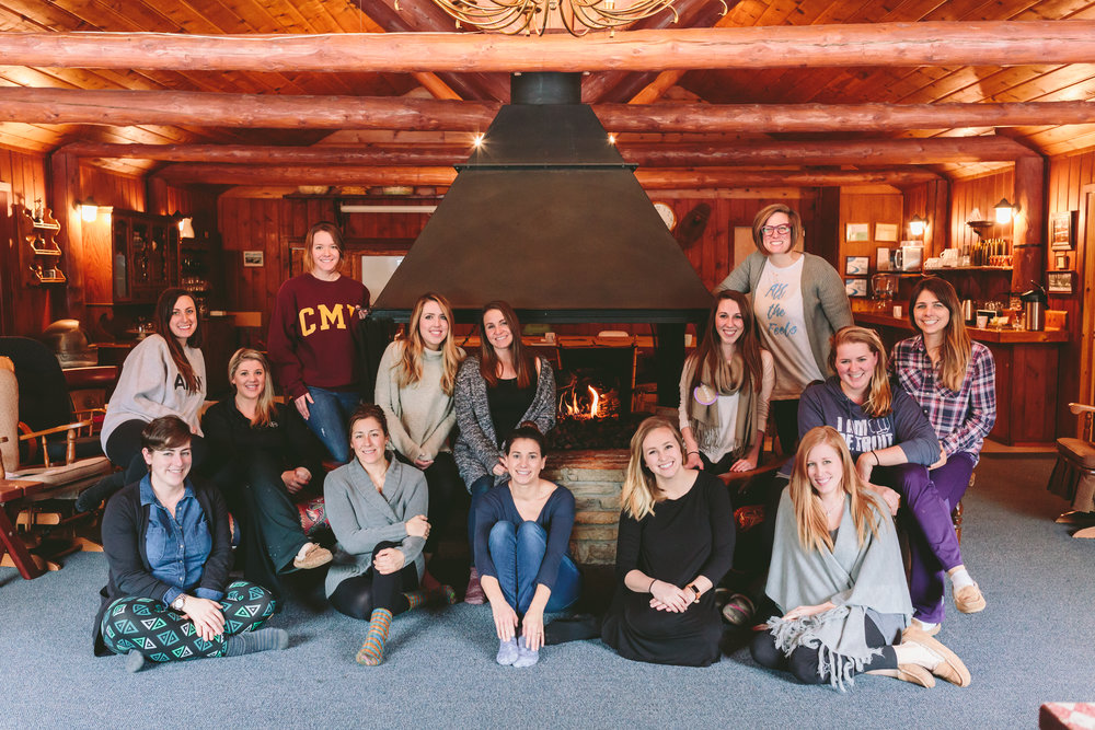 - The Amazing & Talented 2017 Hygge Group.