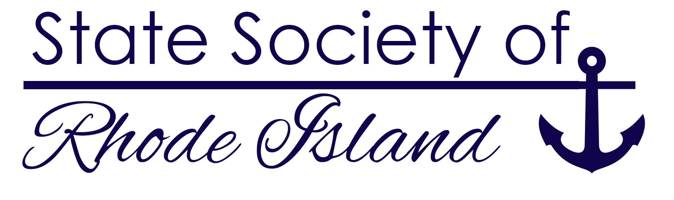 State Society of Rhode Island
