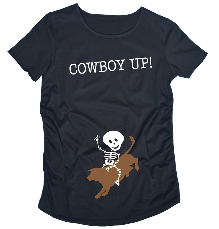 Cowboy Up Maternity — Wholesale Maternity Blanks – Custom Pregnancy ... 7149e436a