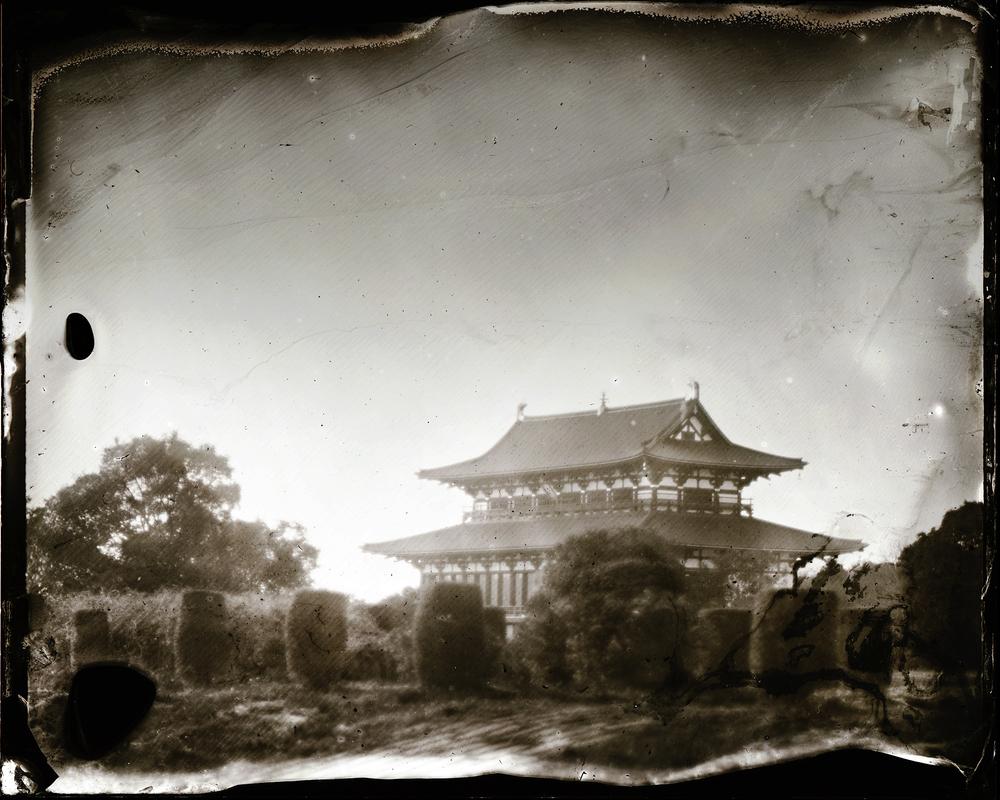 Heijō-kyō ruins / 平城京跡