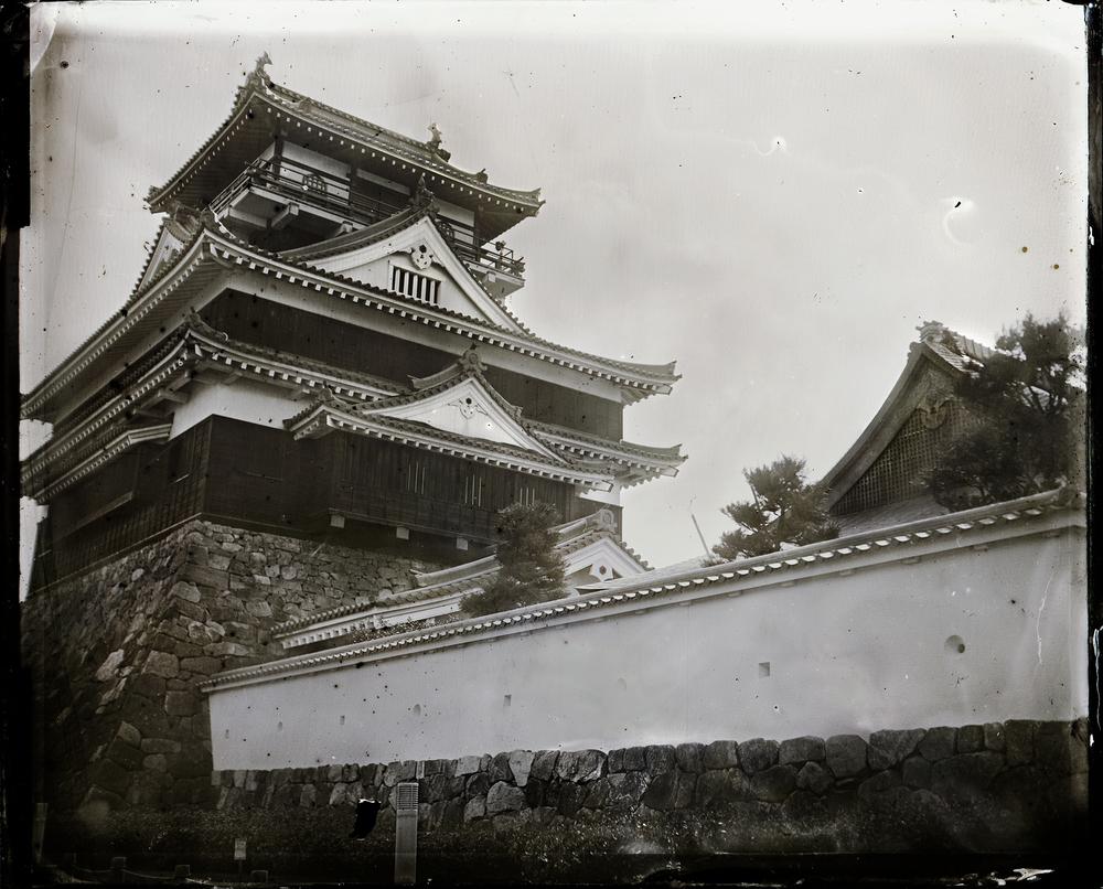 Kiyosu Castle / 清須城
