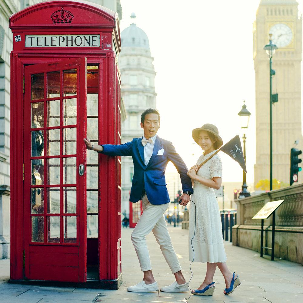 London, United Kingdom /  런던, 영국  / ロンドン, イギリス
