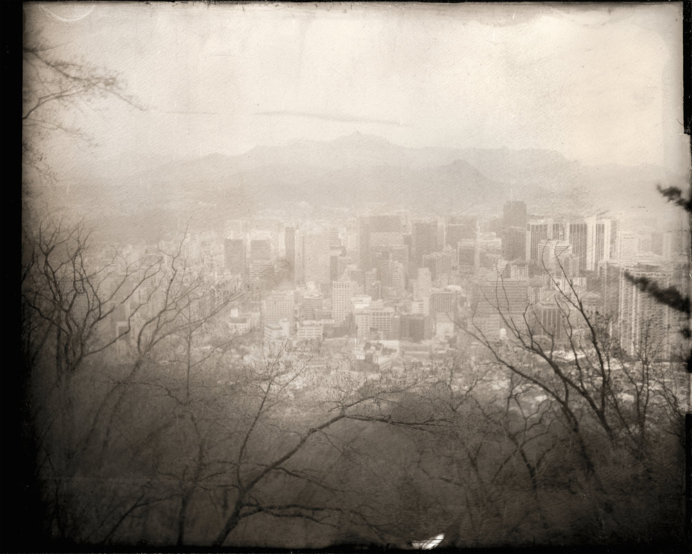 韓国-ソウル-明洞  대한민국-서울-명동  South Korea-Seoul-Myeongdong
