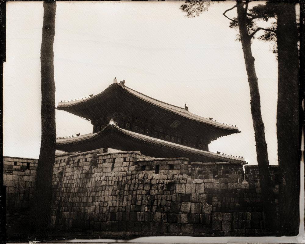 韓国-ソウル-興仁之門  대한민국-서울-흥인지문  South Korea-Seoul-Heunginji Gate