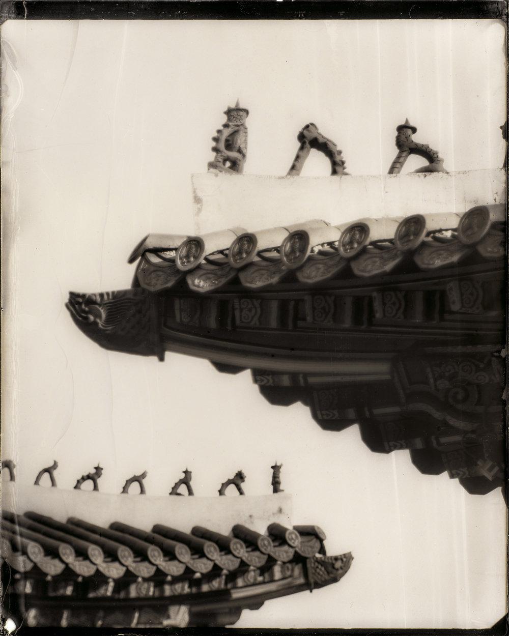 韓国-ソウル-景福宮  대한민국-서울-경복궁  South Korea-Seoul-Gyeongbok Palace