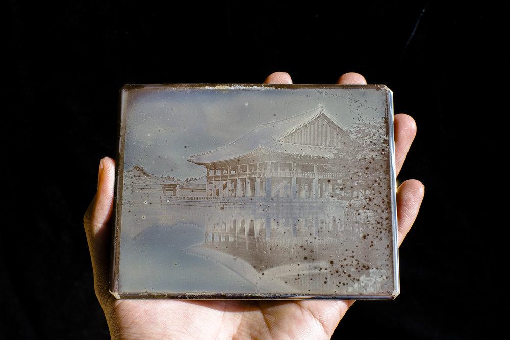 다게레오 타입 / Daguerreotype / ダゲレオタイプ