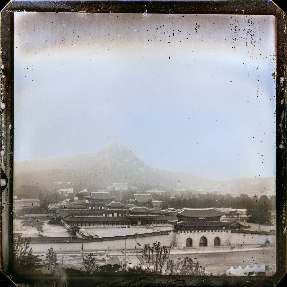 daguerreotypeダゲレオタイプ다게레오타입銀版攝影法