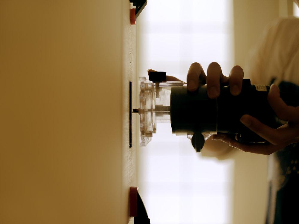 giroux daguerreotype camera ジルーダゲレオタイプカメラ