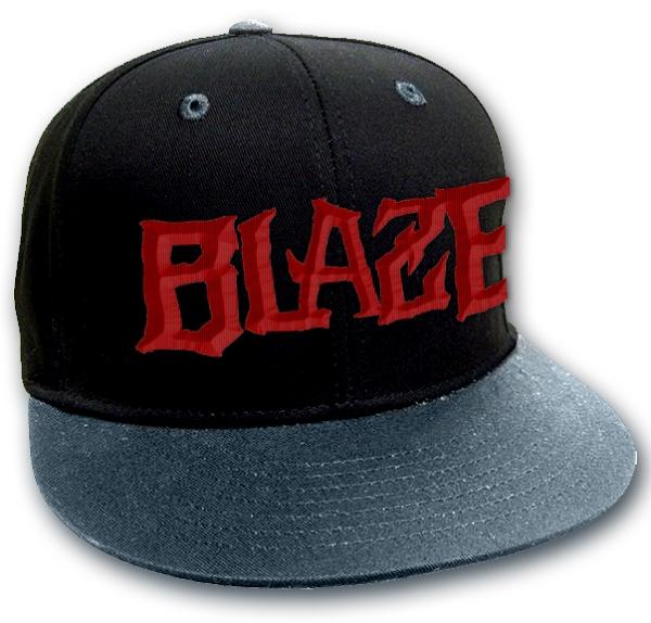 bl9009blaze-logo-flat-bill-red-on-black-and-grey.jpg