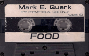 San Diego Local: Saturday nights at Soma was Quark's first residency, circa 1989.