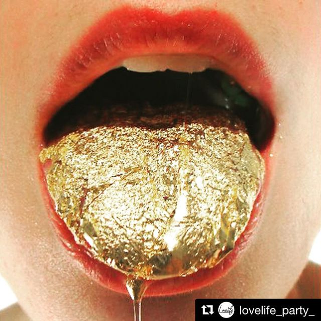 It's almost time Groovers... . #Repost @lovelife_party_ l ・・・ We can taste gold already 👅 The Golden Cruise is next Saturday, Lovers 💛 Only 6 tickets left before price goes up 👆🏼😳 👉🏼 Venno.com 🎟 #LovelifeParty