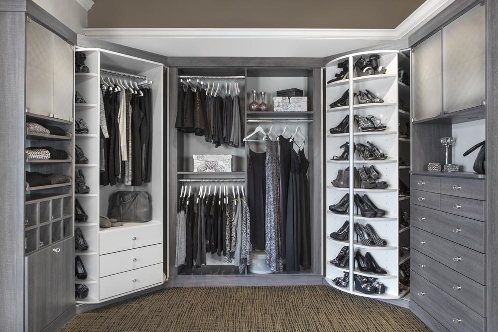Closet Envy Designs