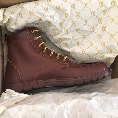 Minimalist shoes my lems boulder boot review a brighter wild needless to say after my great experience with my other lems i was positively dying for my new boots to arrive when they finally did i brought them into solutioingenieria Choice Image