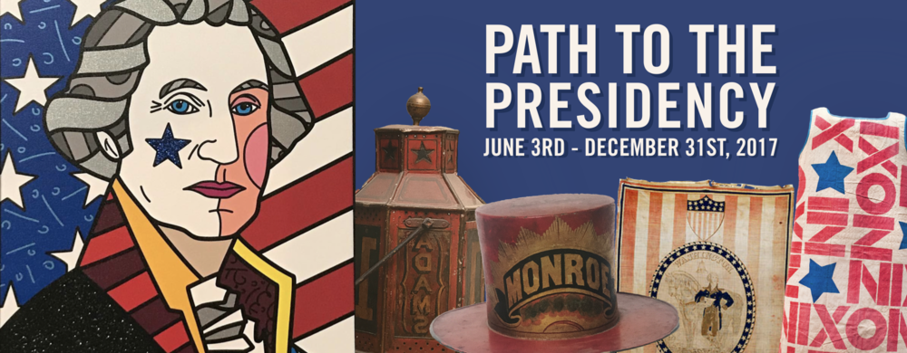 Copy of Path to the Presidency
