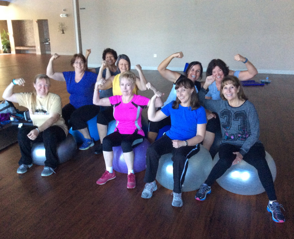 Pilates Body Toning