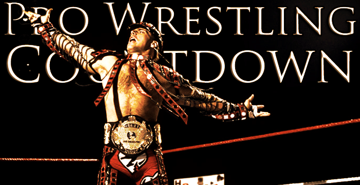 Shawn Michaels' Fifteen Greatest WWE Matches