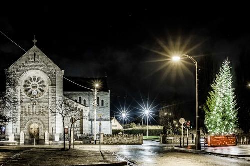 Crumlin Garda Station 2