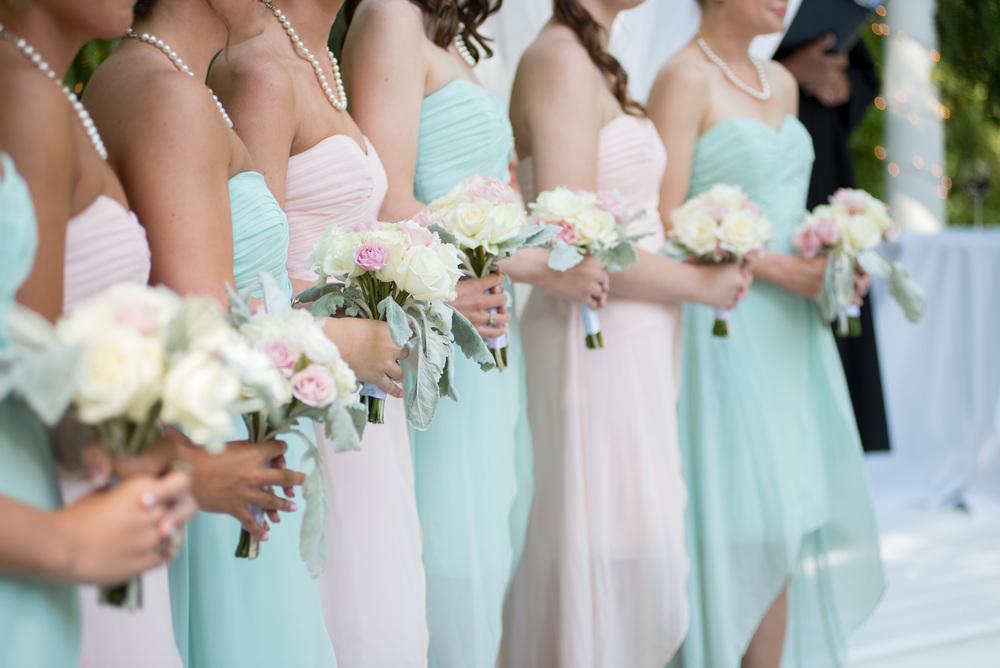 The Mackey House Wedding