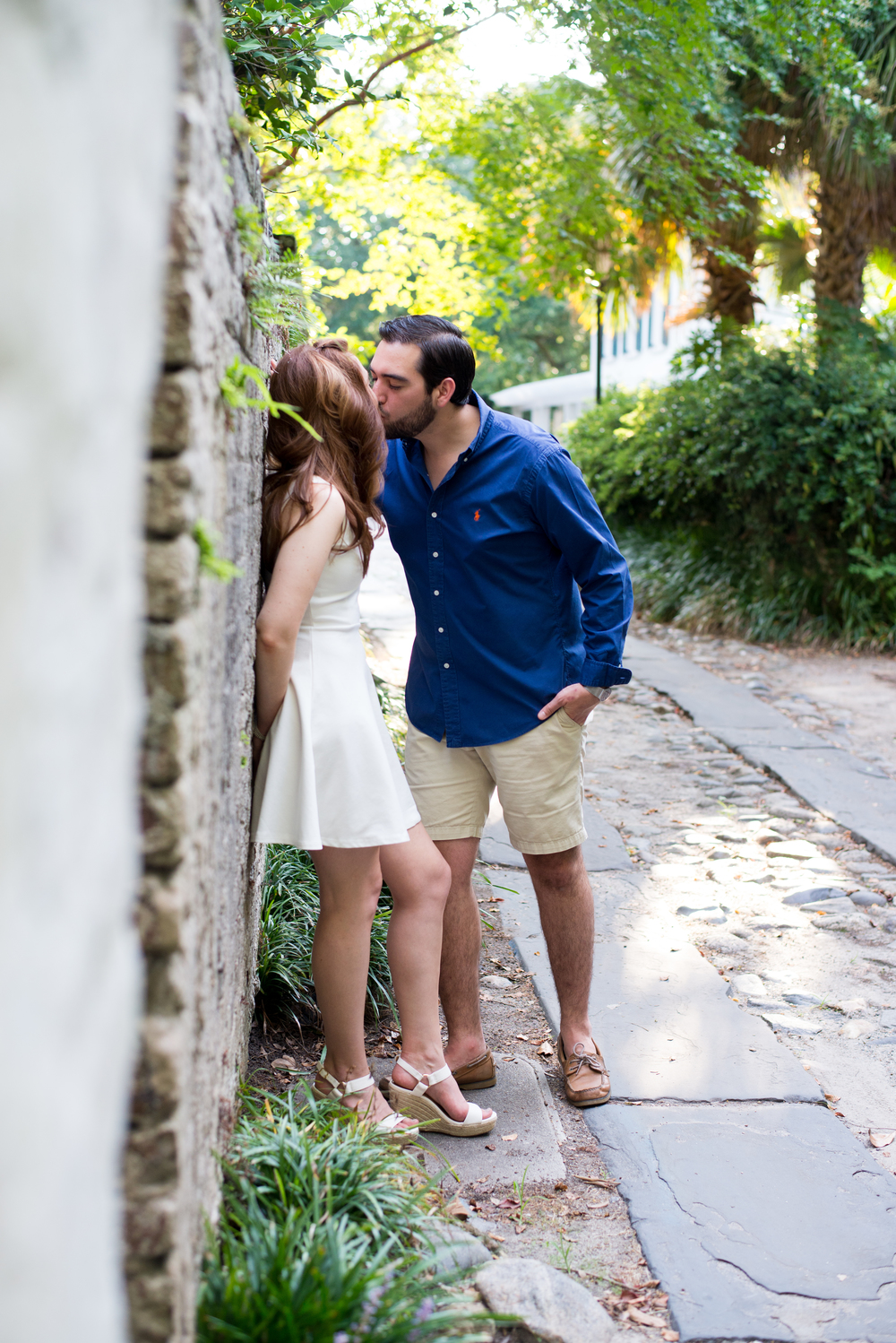 Wedding Engagement Charleston