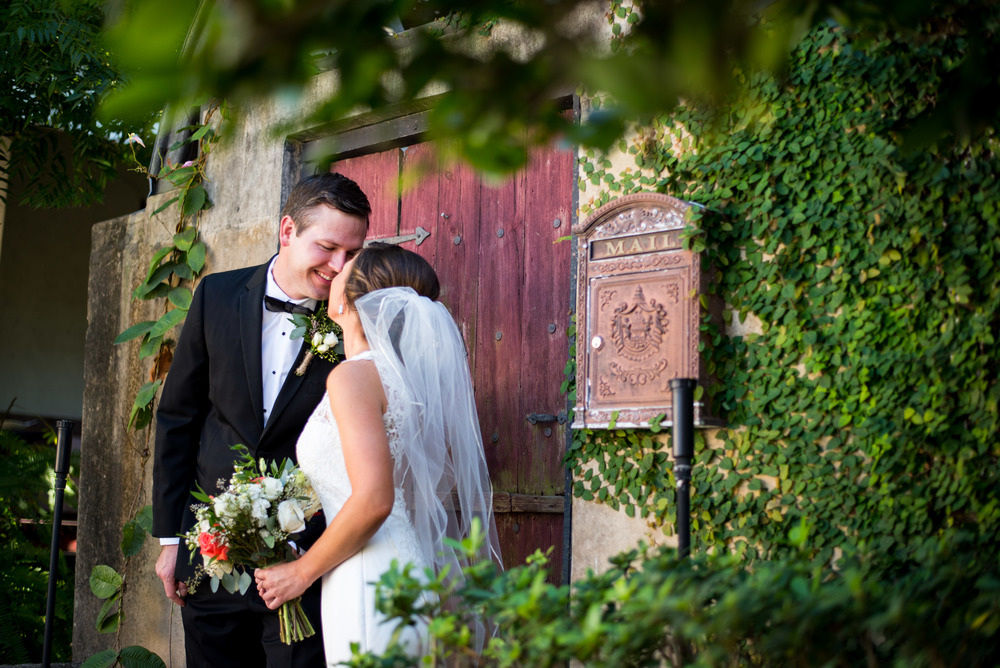 Jacksonville & Saint Augustine Wedding
