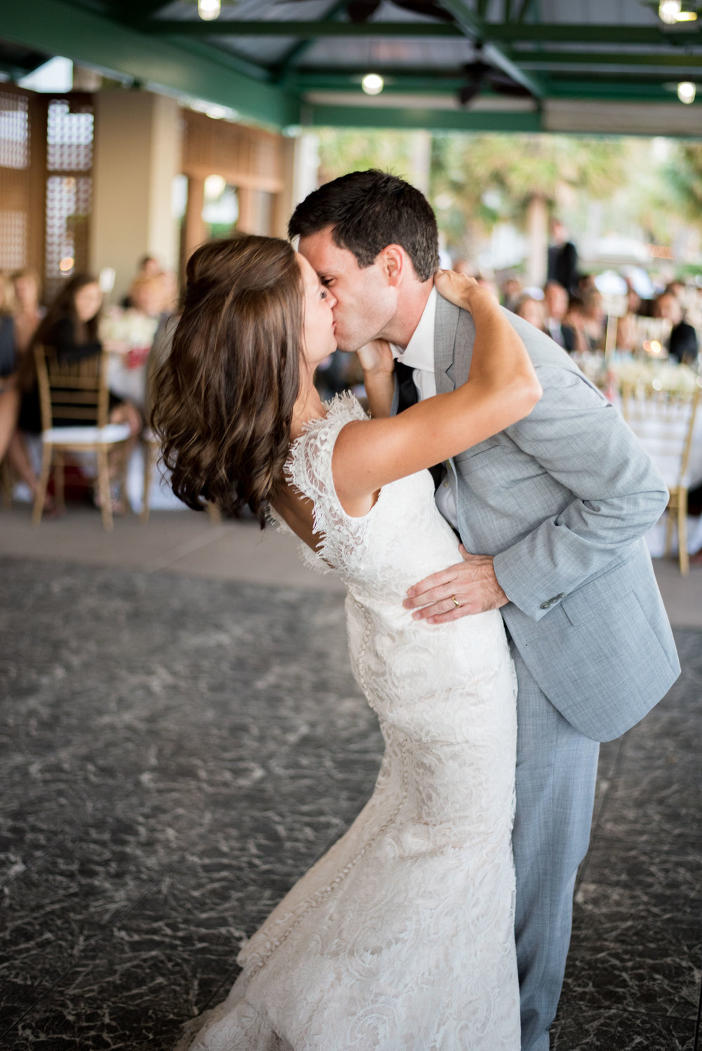 Westin Hotel Hilton Head with Lindsey Leigh Weddings