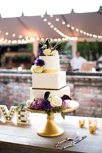 Wedding at William Aiken House in Charleston, SC