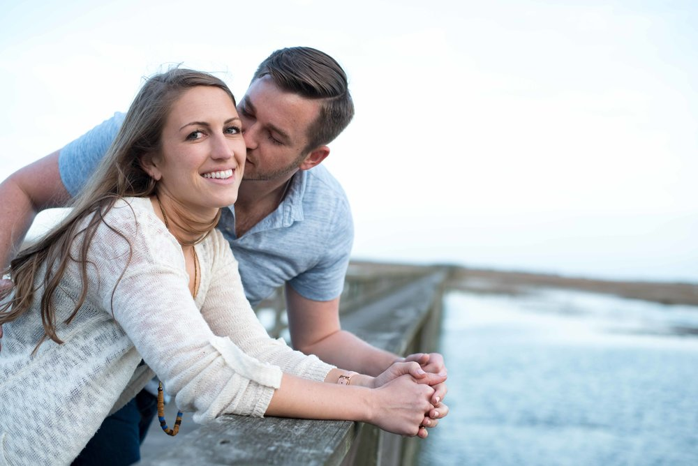 Charleston Engagement Photography