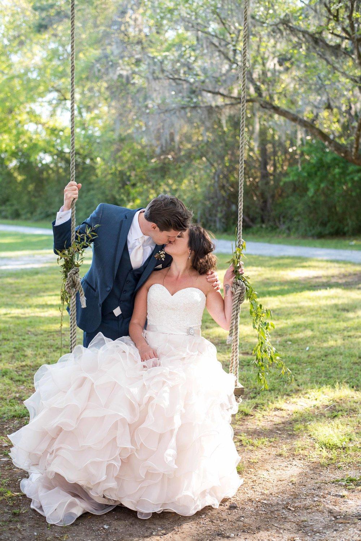 Charleston Wedding Photography