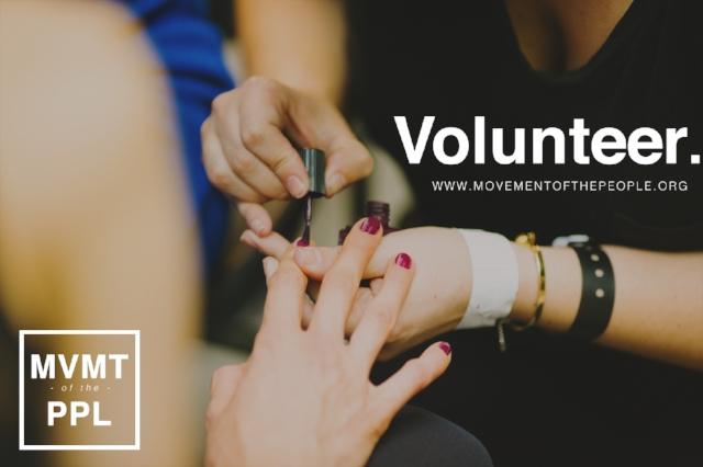 Unique Volunteer Opportunities