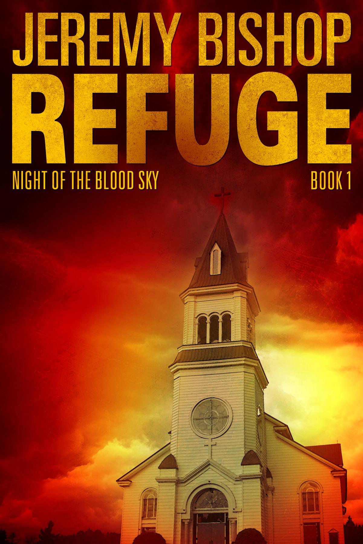 Refuge - Book 1