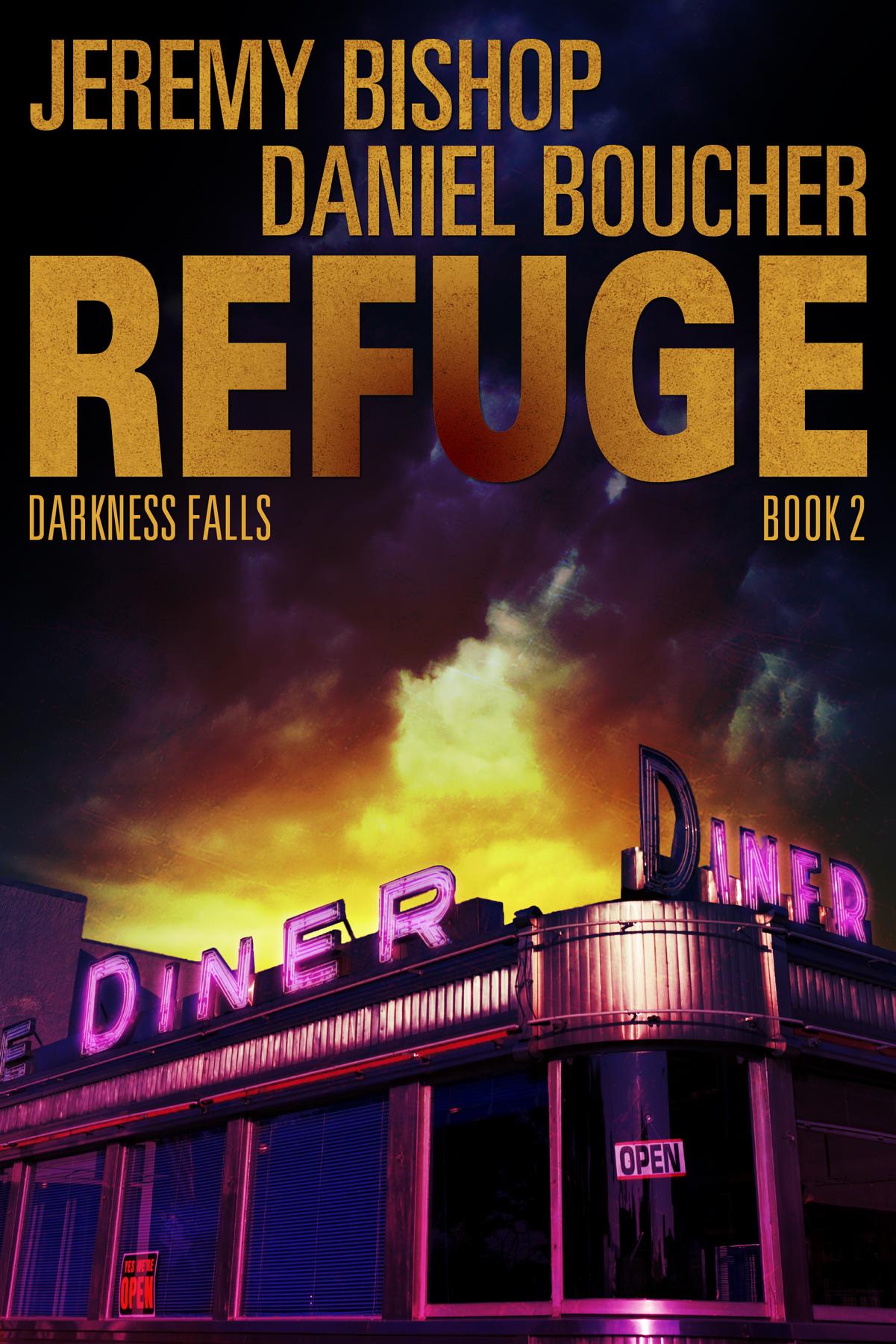 Refuge - Book 2