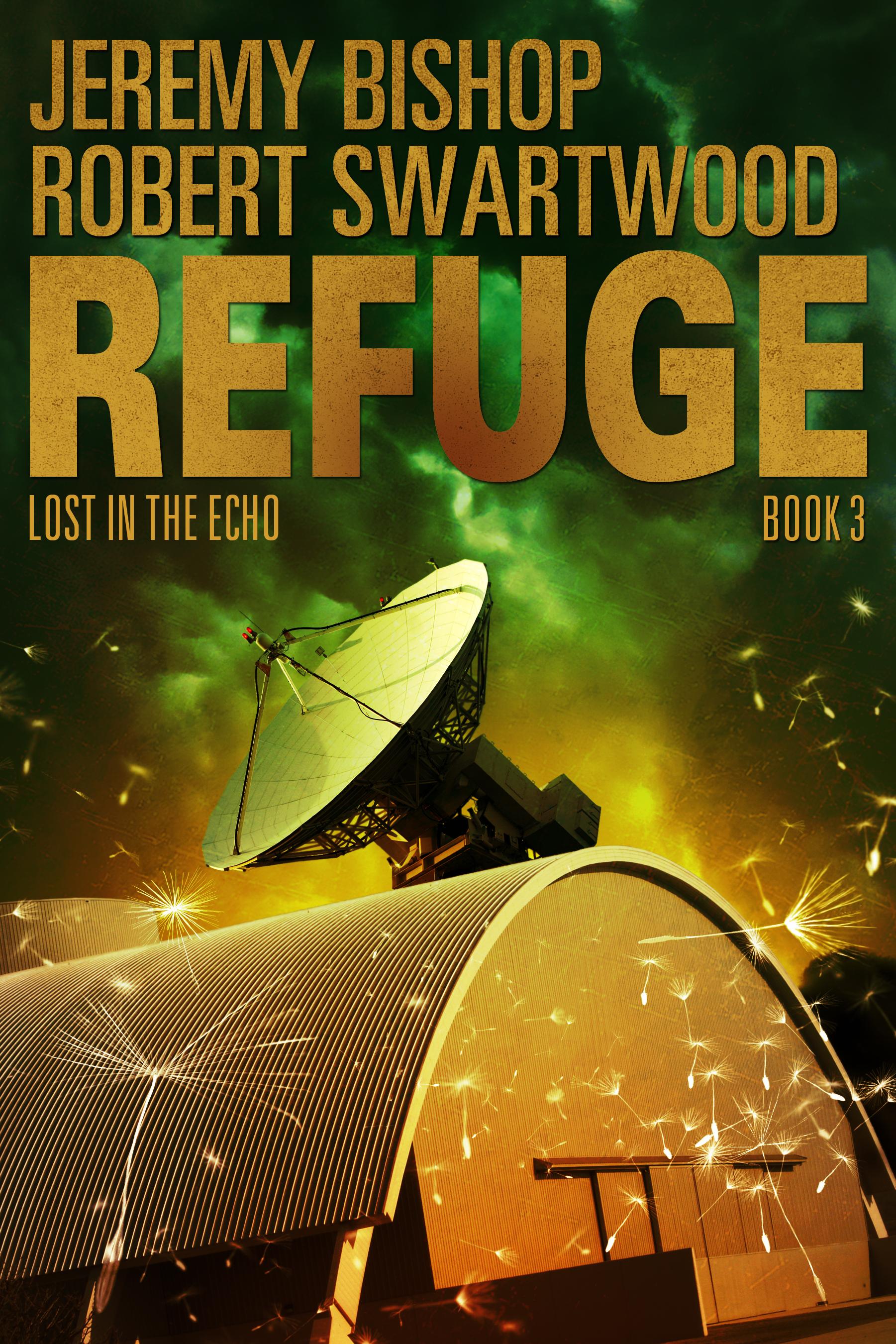 Refuge - Book 3 (1)