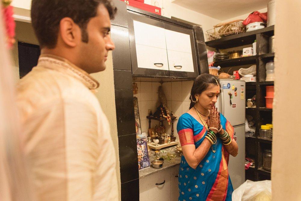 Photographed with   Deepa Kamath
