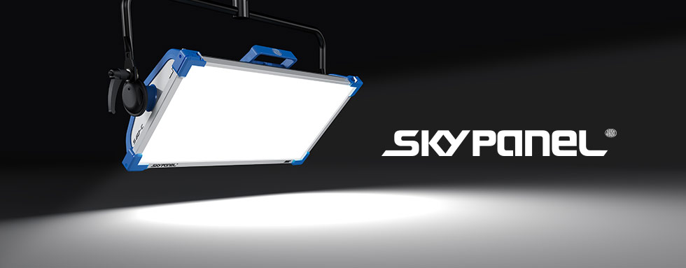 ARRI SkyPanel LED S60-C NOW AVAILABLE