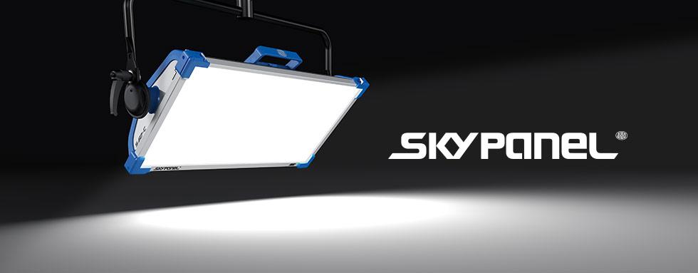 ARRI SkyPanel LED S60-C NOW AVAILABLE