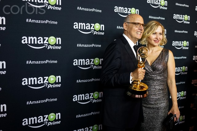 Amazon Emmys After-Party