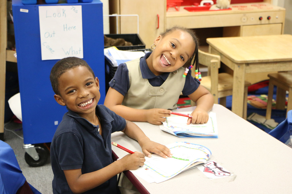 Ingenuity Prep is making a rapid ascent as one of the strongest elementary schools in DC, and Urban Teachers has been on the ground from the beginning, providing the school with promising new teachers who are eager to learn. Read more.