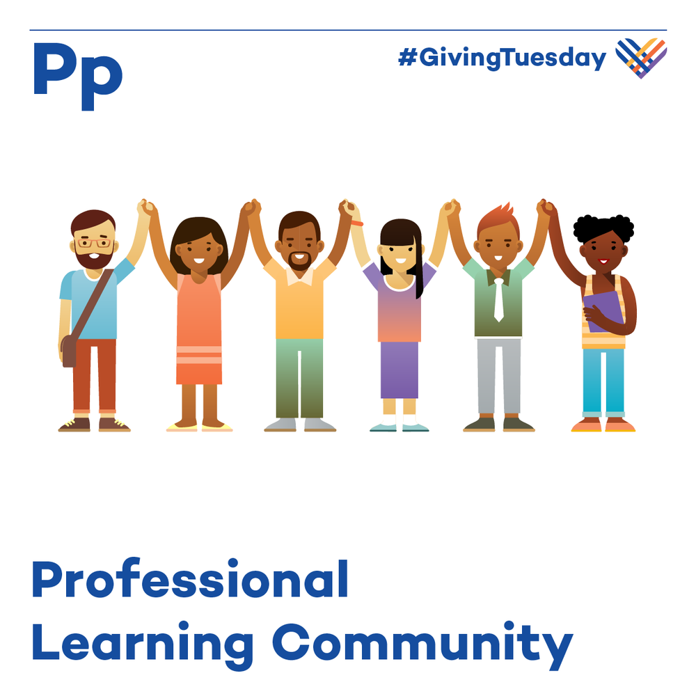 A professional learning community is a group of educators that share expertise and work collaboratively to improve the academic performance of students.