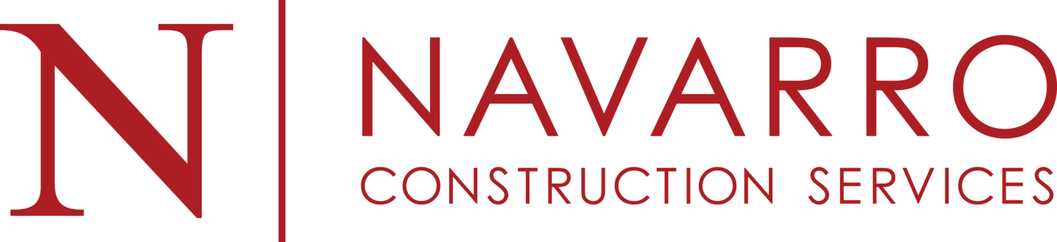 NAVARRO CONSTRUCTION SERVICES