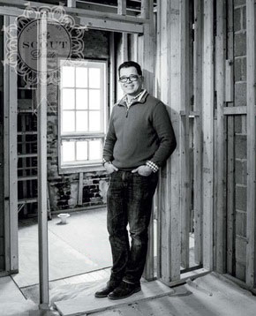 Ricardo Navarro, Founder