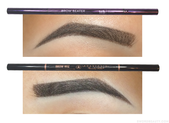 Brow Beater Microfine Brow Pencil And Brush by Urban Decay #12