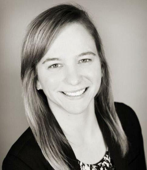 Jessica Summitt - Program Director