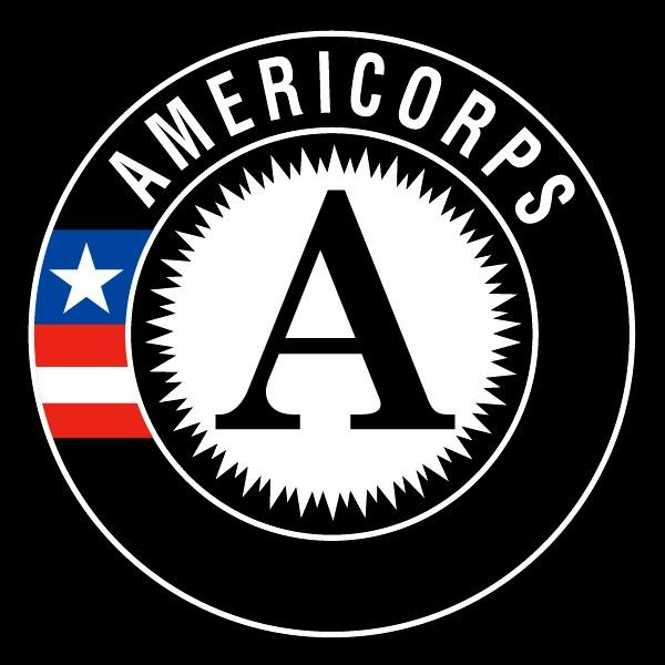AmeriCorp Volunteers - KATIE HASTY I JONATHAN MOORE