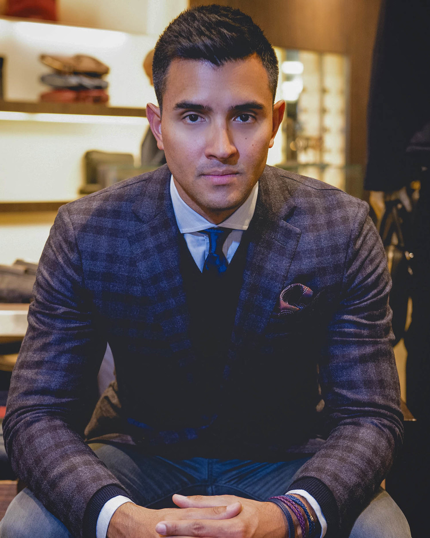 Ermenegildo Zegna Suit Jacket