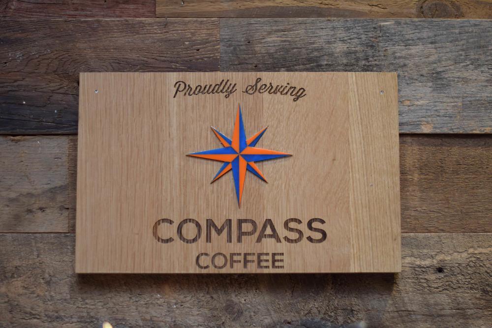 Compass Coffee DC
