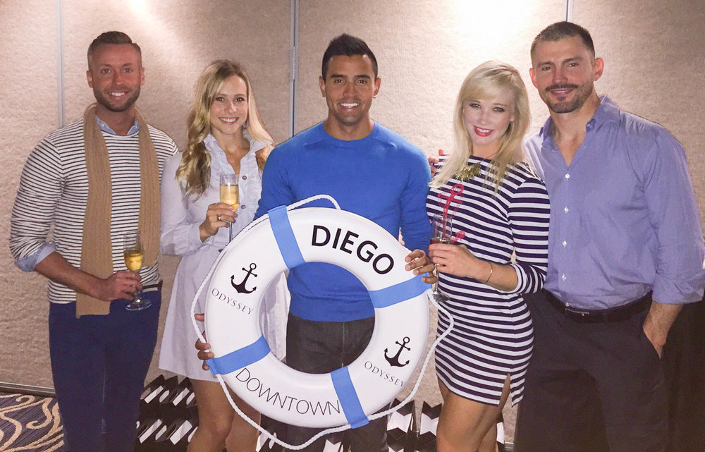 Odyssey DC Cruises