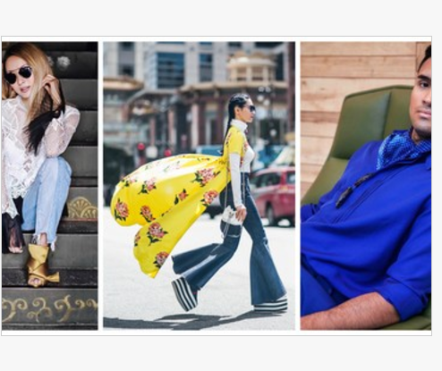 53c5f8dede 59 spring looks from D.C. fashion bloggers that are giving us life - DC  Refined