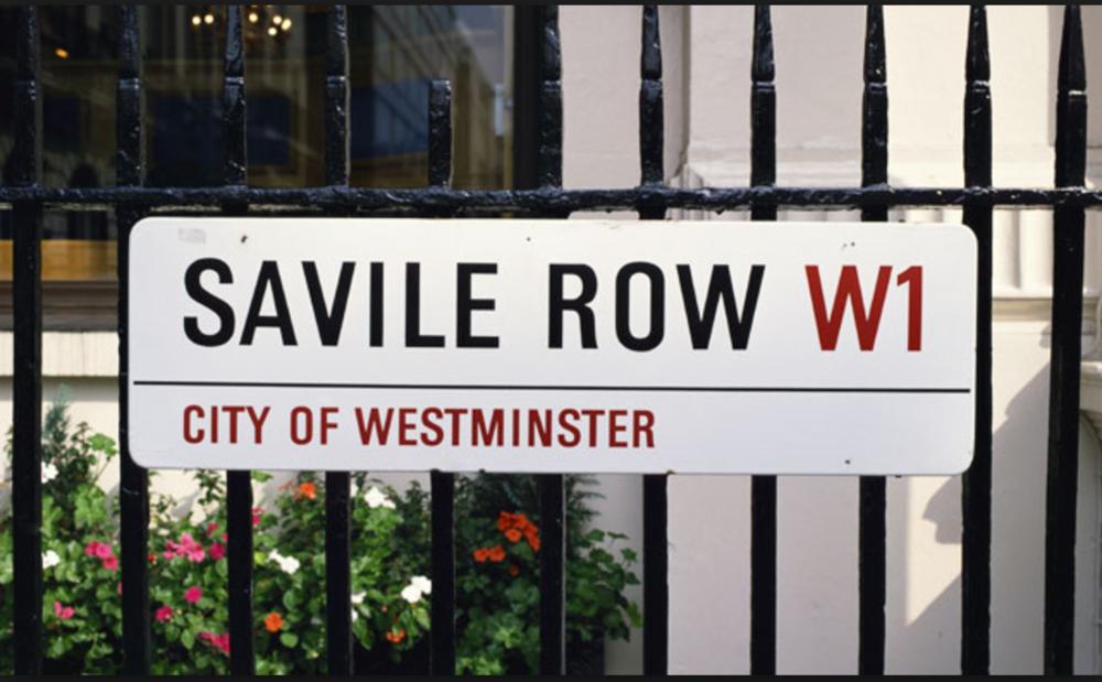 Saville Row