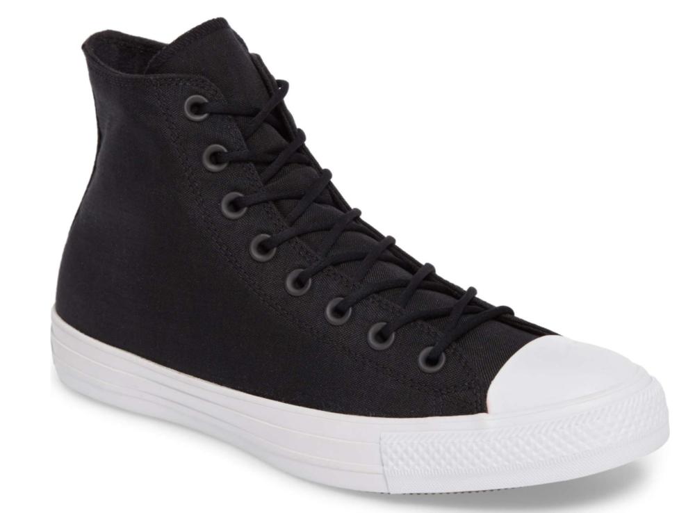 Converse Hi Top Sneaker